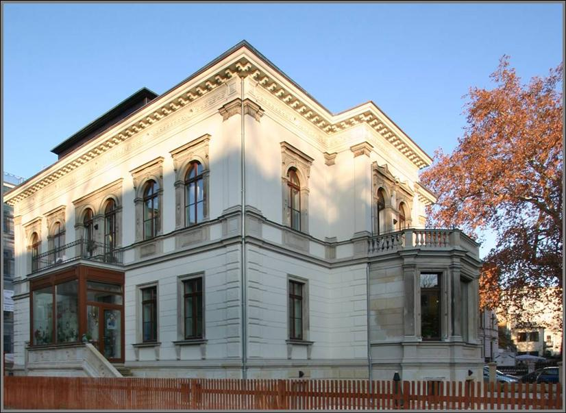 Denkmalschutz-Immobilien